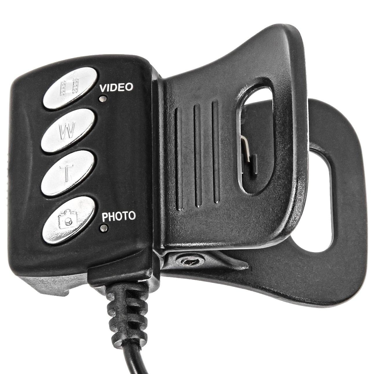 Ví deo de Control Remoto para videocá maras Sony con conexió n a/v Impulsfoto