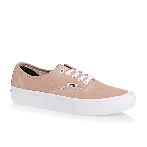 8172826e63c8 Vans Authentic Pro (Mahogany Rose White) Men s Skate Shoes-12 ...