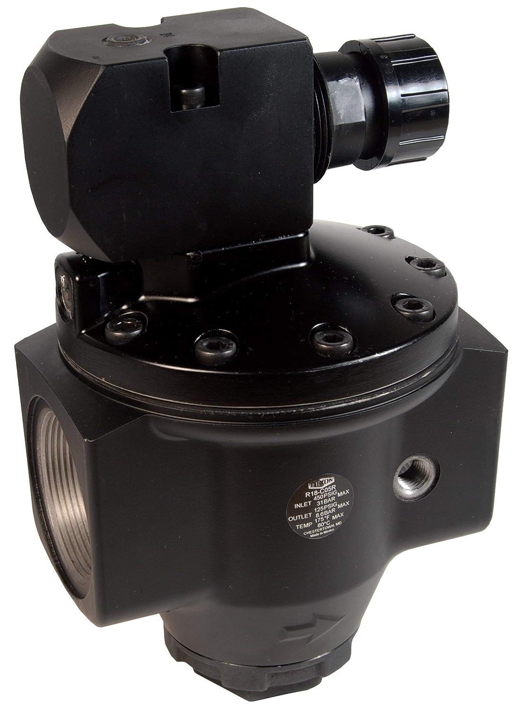Dixon R18-C05R 2 Series 1 Regulator without Gauge