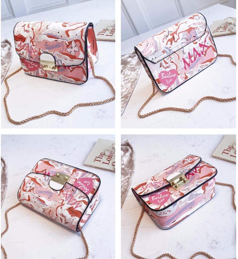 LIUXINDA-BB Womens Bag Satchel Summer Mini Mini Bag Shoulder Bag
