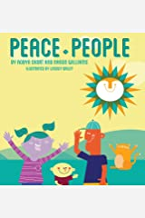 Peace People Hardcover