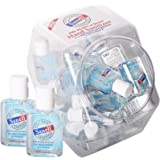 Sanell Mini Hand Sanitizers - 30 pack