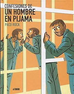 Confesiones de un hombre en pijama (Sillón Orejero)