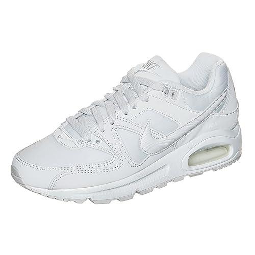 Nike Wmns Air MAX Command (397690 - 180) Size: 41 1/3: Amazon.es: Zapatos y complementos