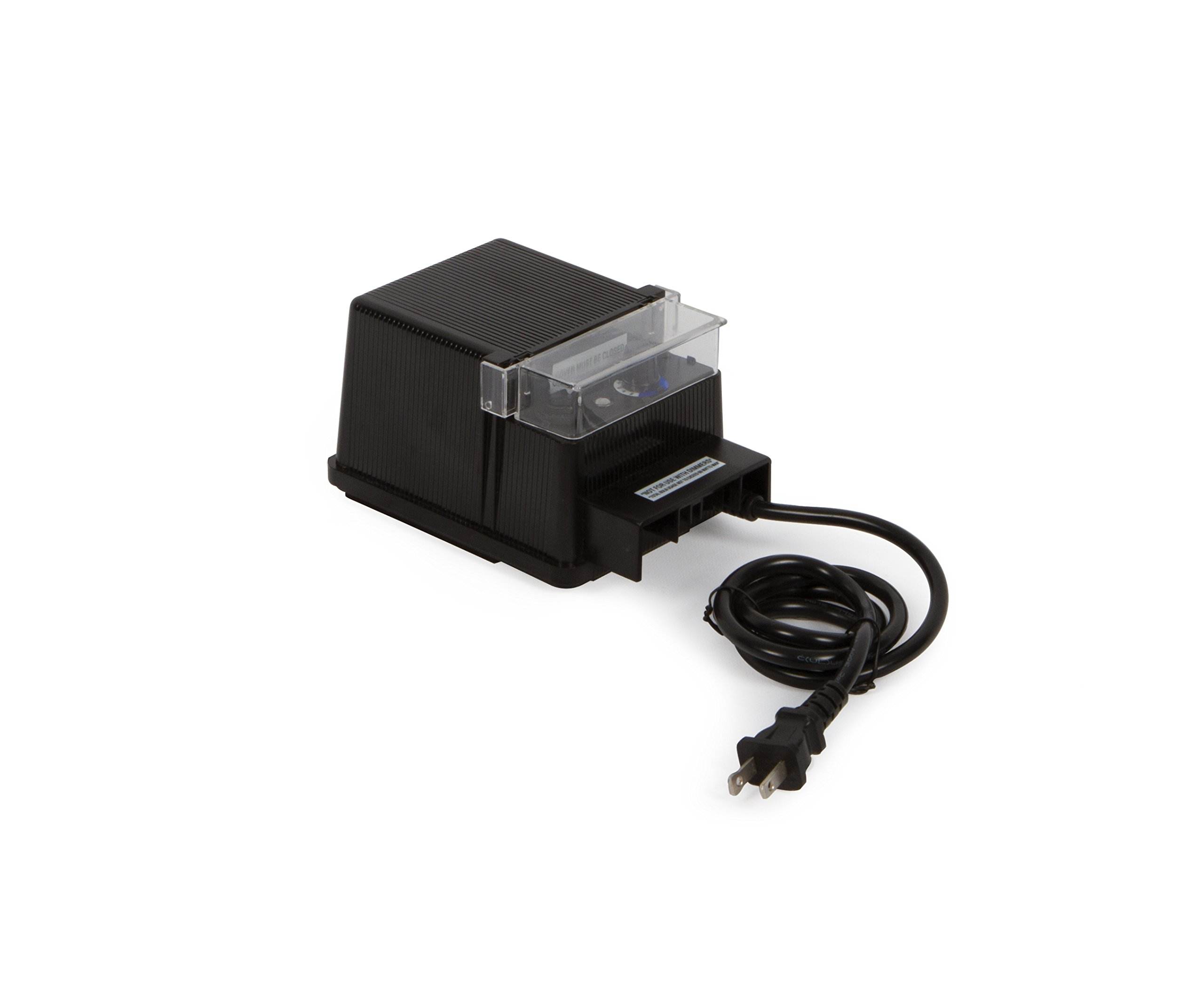 Atlantic Water Gardens Transformer, 88-watt for LED Lighting