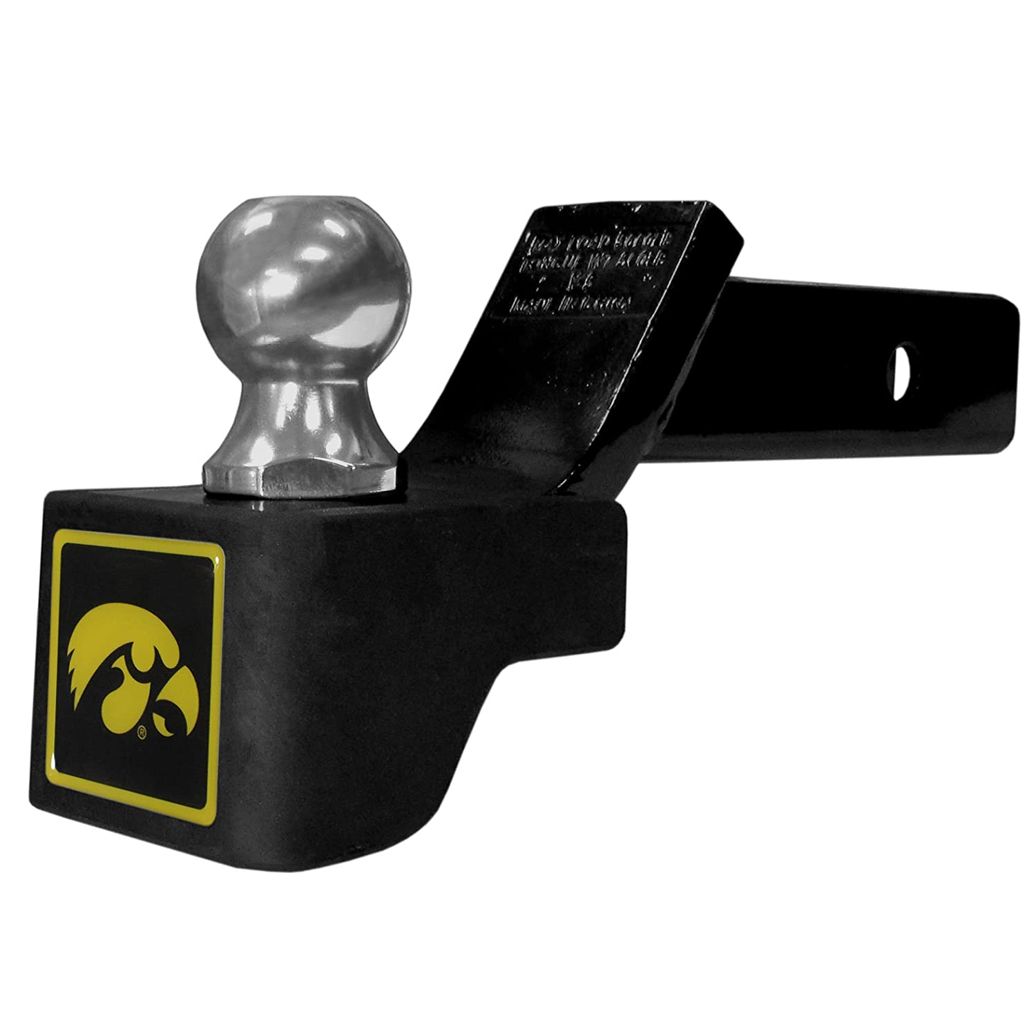 Siskiyou NCAA Shin Shield Hitch Cover