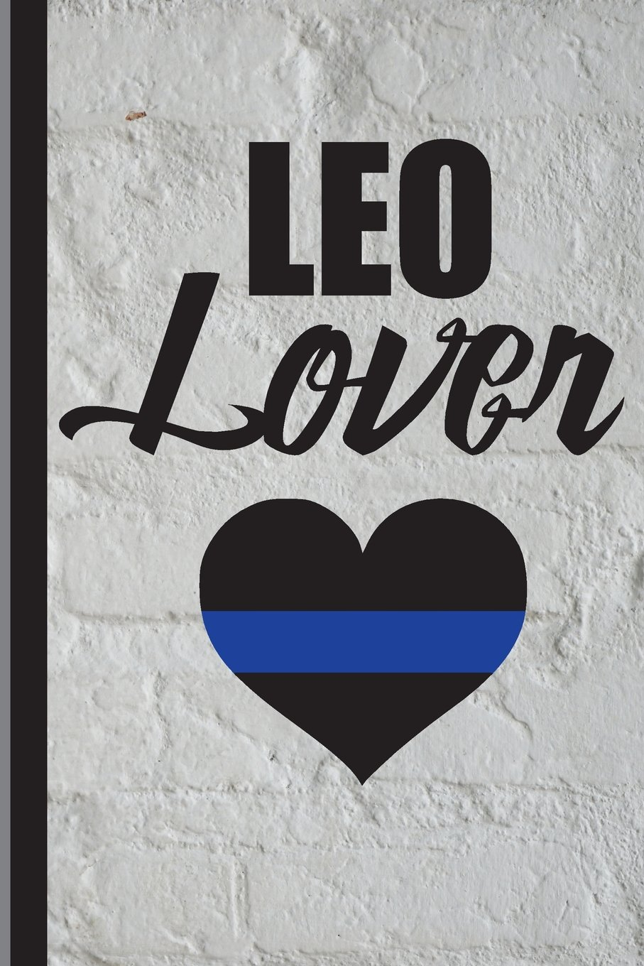 PDF] Leo Lover: Policeman Wife Thank You Gift, Study Notebook, Lined