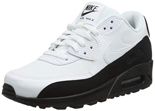 separation shoes cab7a ff120 Nike Air Max 90 Essential, Scarpe da Ginnastica Uomo
