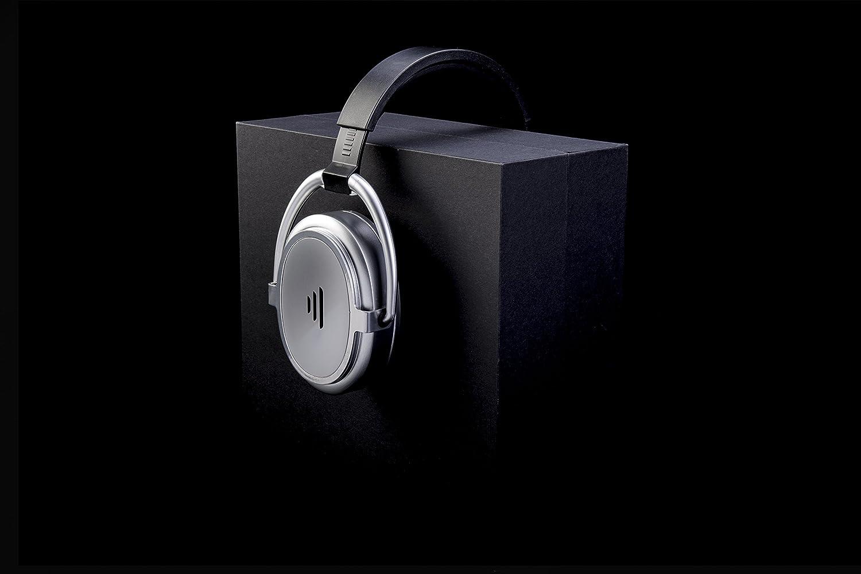Direct Sound SP34B DJ Headphones, Black Big 5 Electronics