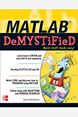 MATLAB Demystified Kindle Edition