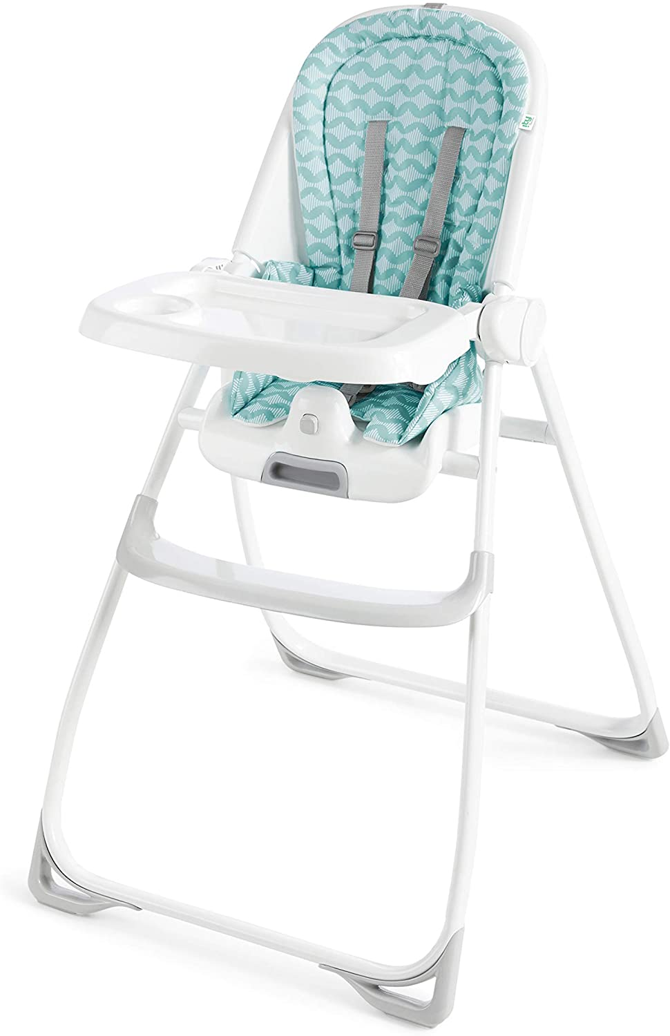 Ingenuity Ity by Yummity Yum Easy Folding High Chair Goji