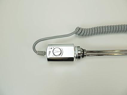 PV geeignet Heizen Leistung Heizstab 3,0 kW 230 V Elektro Heizstab Heizpatrone f/ür Dauerbetrieb 1-9 kW 230//400 V