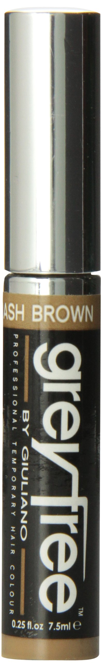 Amazon claudia stevens light brown blonde instant root touch greyfree professional temporary hair color ash brown 025 ounce pmusecretfo Choice Image