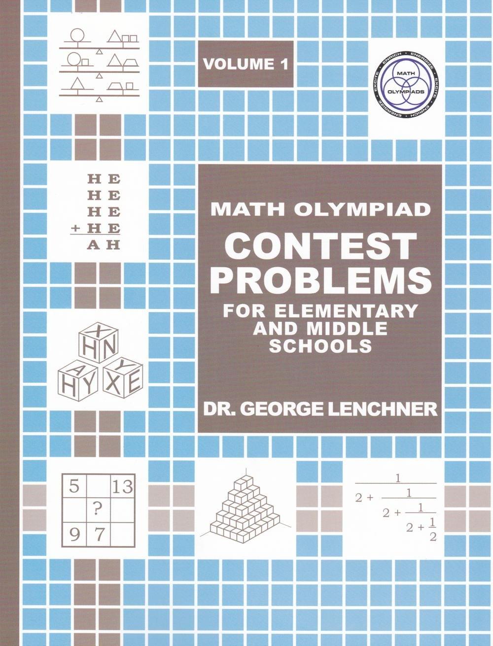 math olympiad contest problems