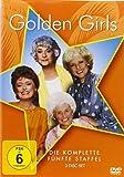 Golden Girls - Die komplette fünfte Staffel [3 DVDs]
