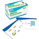 1st Grade Math Flashcards: 240 Flashcards for Building Better Math Skills (Addition & Subtraction, Place Value, Number Patter