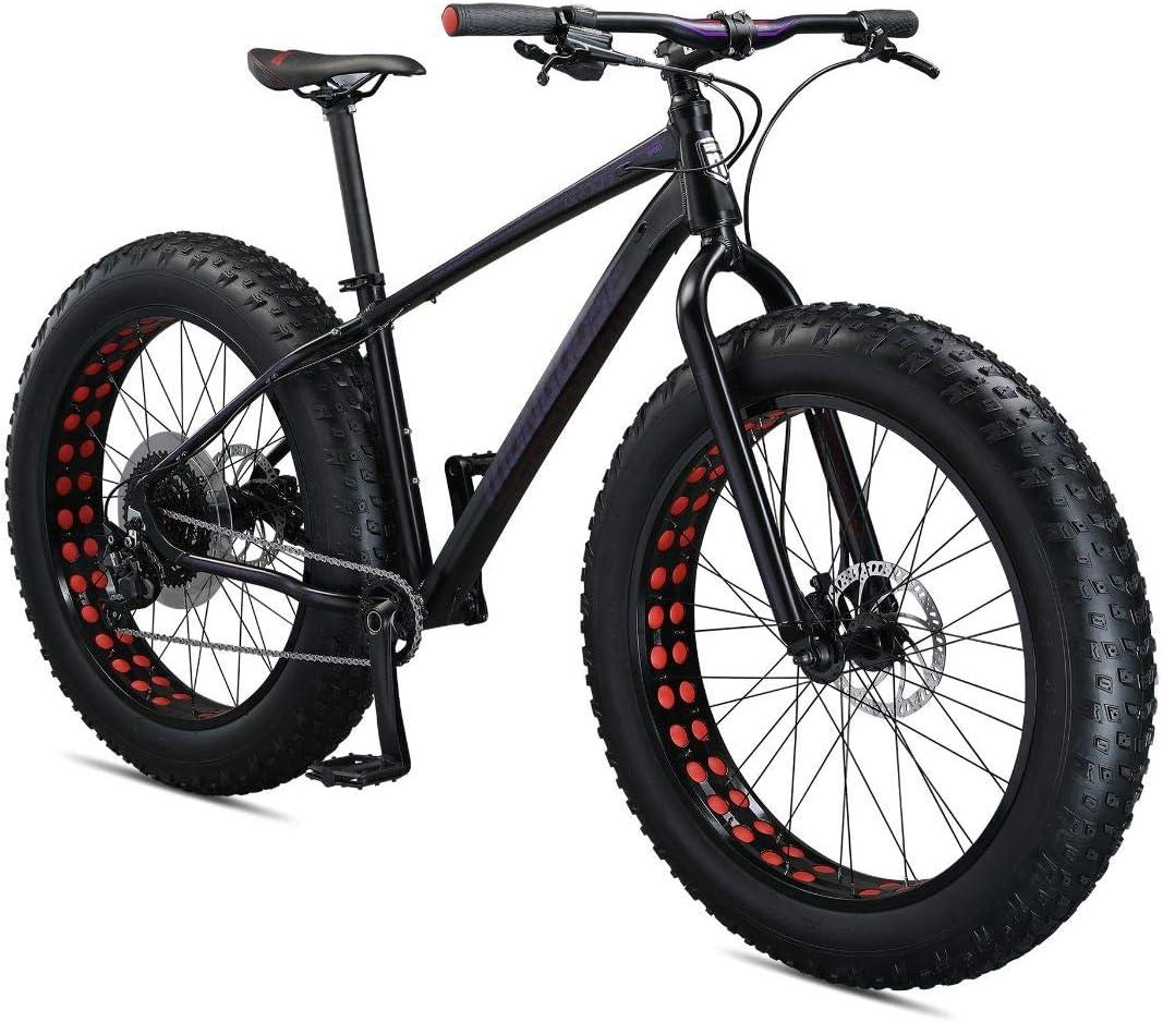 Mongoose Mountain-Bicycles Argus Sport bikes