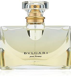 Bvlgari Pour Femme, femme woman, Eau de Parfum, 100 ml  Amazon.de ... 2f9bb3f56b6