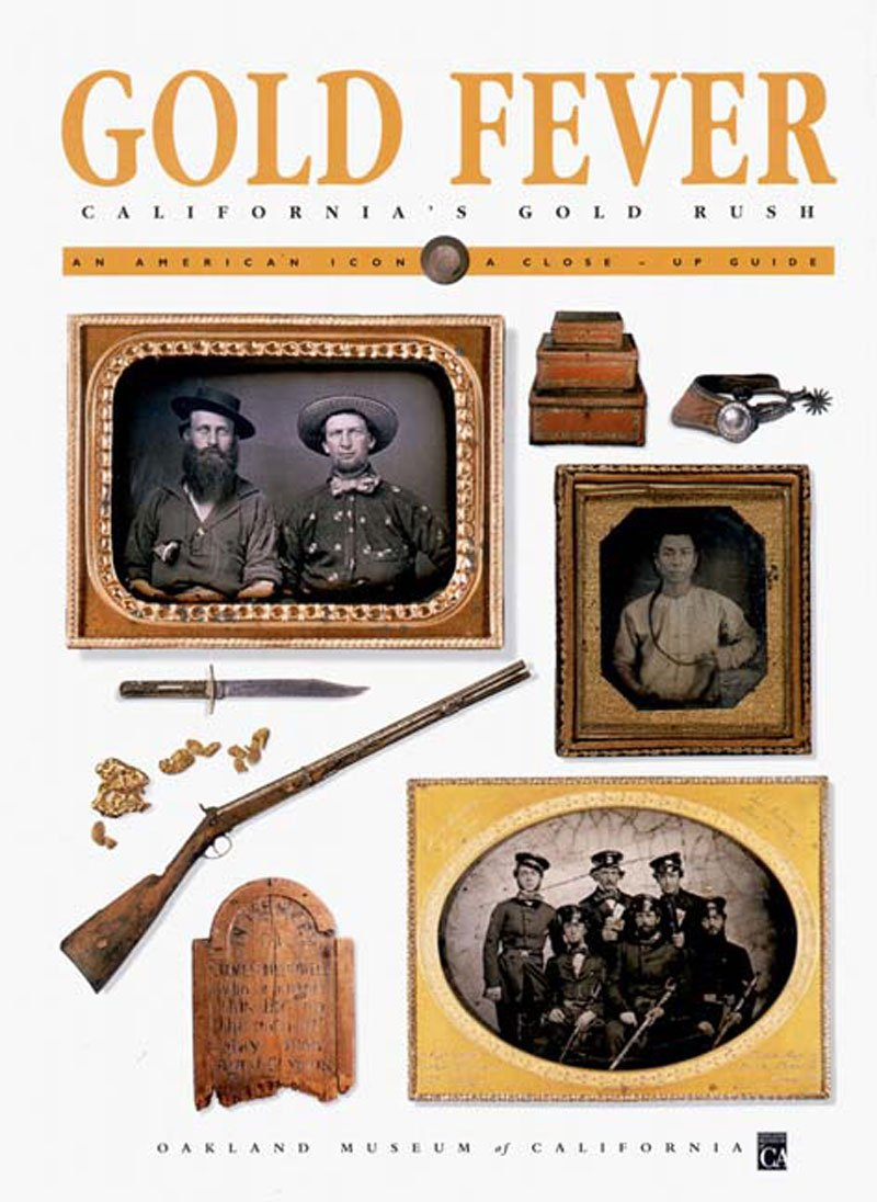 Gold Fever: California's Gold Rush (American Icon Close-Up Guides) ebook