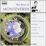 The Best of Monteverdi