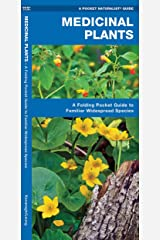 Medicinal Plants: A Folding Pocket Guide to Familiar Widespread Species (Outdoor Skills and Preparedness) Pamphlet
