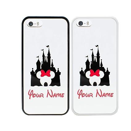 iphone 8 bumper case personalised
