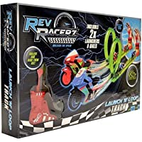Unbekannt 'MODELCO–1–Rev Racers Launch & Loop Track
