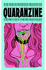 Two Dead Queers Present: QUARANZINE Paperback