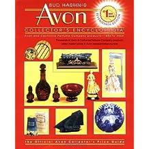 Avon Collector's Encyclopedia: The Official Avon Collectior's Price Guide