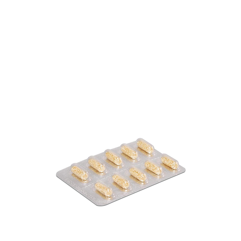 Daosin Comprimidos para el Manejo Dietético del Déficit de DAO - 60 Cápsulas: Amazon.es: Salud y cuidado personal