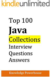 Top 50 Java 8 Latest Interview Questions: (updated 2018