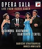 Opera Gala - Live From Baden-Baden [Blu-ray]