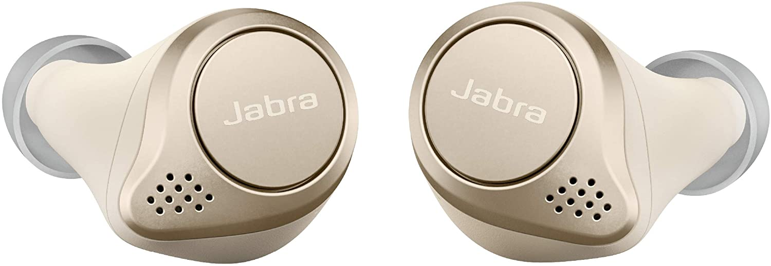 Jabra Elite 75t Earbuds – Alexa Enabled