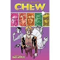 Chew Volume 7: Bad Apples: 07 (Chew Volume 6 Space Cakes Tp C)