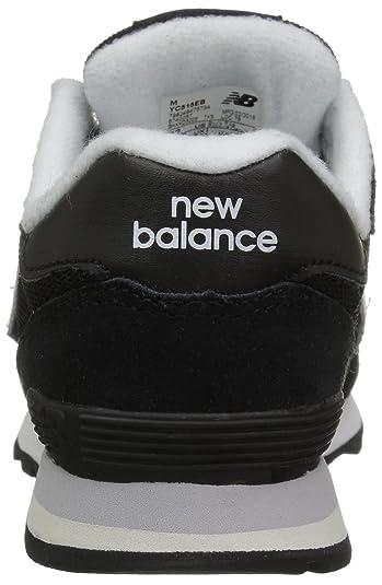 Boys' 515v1 New Evergreen Balance Sneake wuPiOkXZT