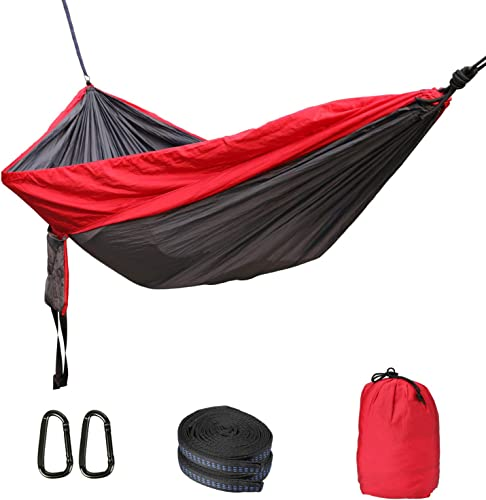 YOOMALL Double Camping Hammock