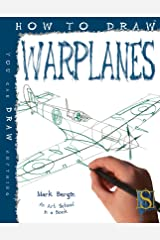 How to Draw Warplanes Kindle Edition