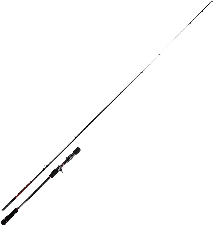 メジャークラフト タイラバロッド ベイト 3代目 クロステージ 鯛ラバ CRXJ-B70MHTR/DTR 7.0フィート 釣り竿   B0725ZGLH4