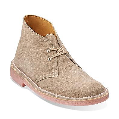 Clarks Womens Desert Boot  6 B Pick SZ//Color. M
