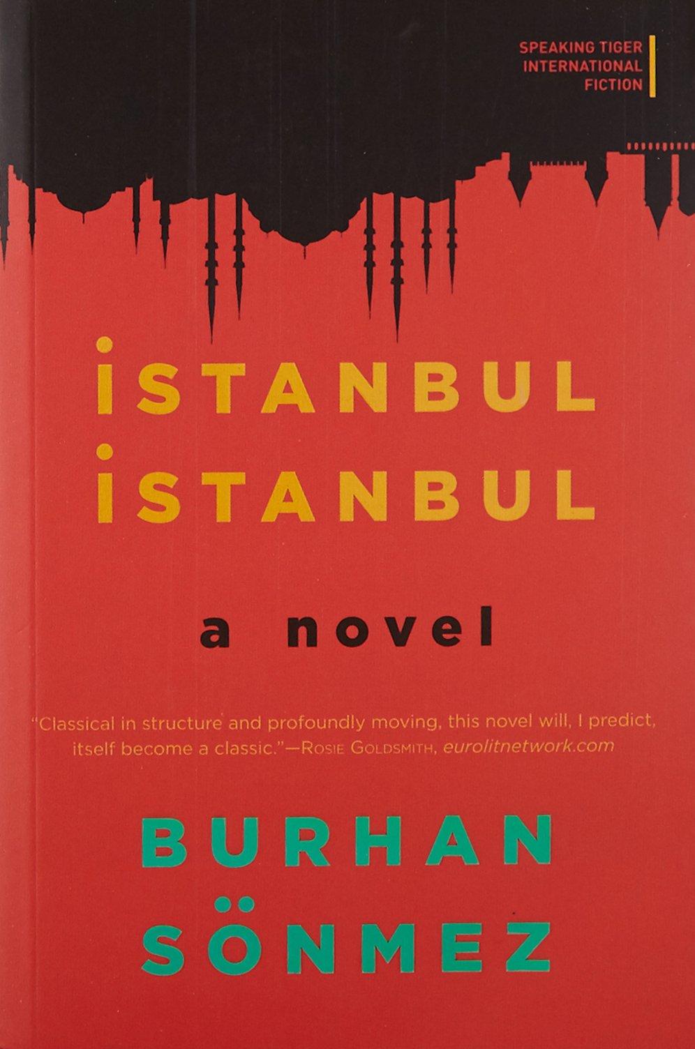 burhan sönmez istanbul istanbul ile ilgili görsel sonucu