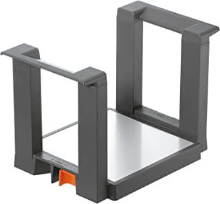 product image for Blum BZC7T0350 AMBIA-LINE 12 Plate Adjustable Holder and Carrier