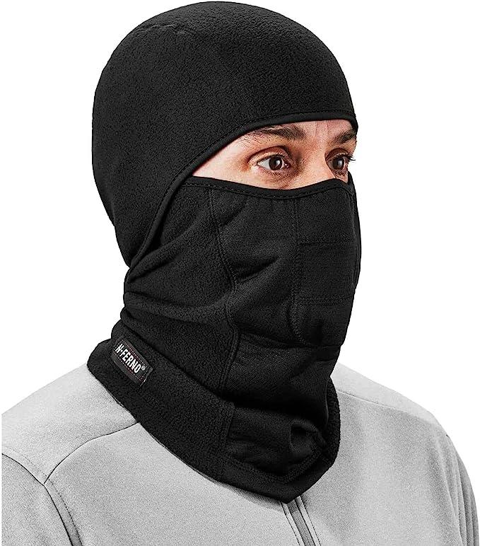 best-ski-mask-Ergodyne-N-Ferno-6823-Winter-Balaclava-Ski-Mask