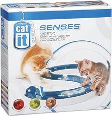 Hagen Senses - Circuito De Juego Para Gato