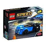 レゴ(LEGO) スピードチャンピオン ブガッティ シロン 75878