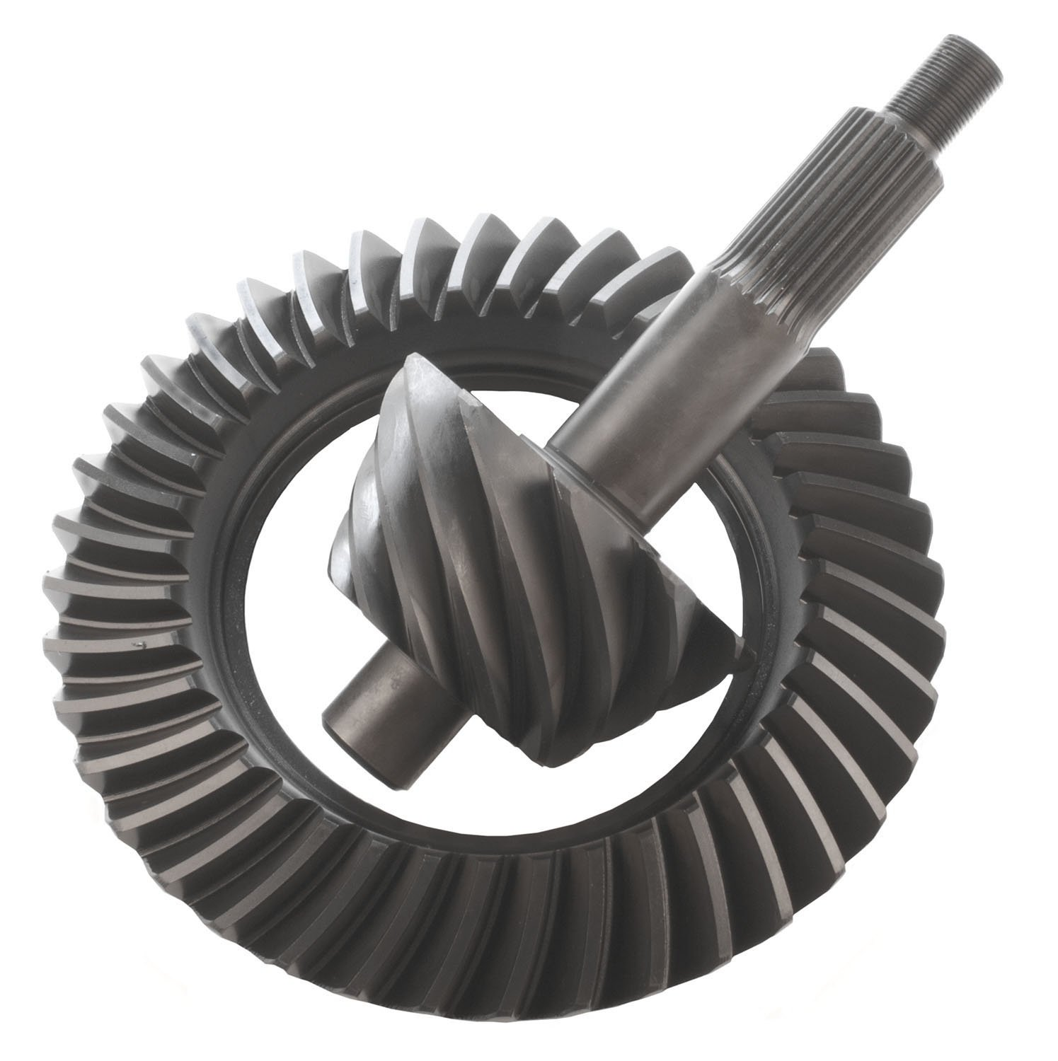 Richmond Gear 69-0361-1 Ring and Pinion Ford 9'' 3.70 Ring Ratio, 1 Pack