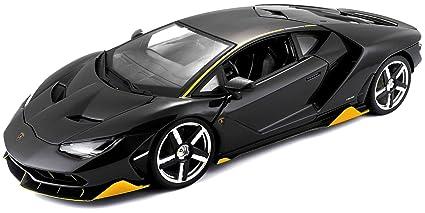 Maisto 31386r Lamborghini Centenario 1 18 Scale Diecast Model Car