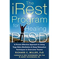 iRest Program For Healing PTSD