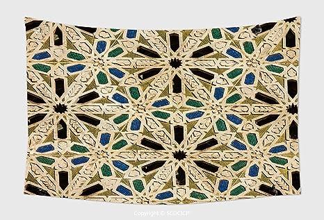 Camere Da Letto Marocco : Home decor arazzo da parete marocchino mosaico in ceramica