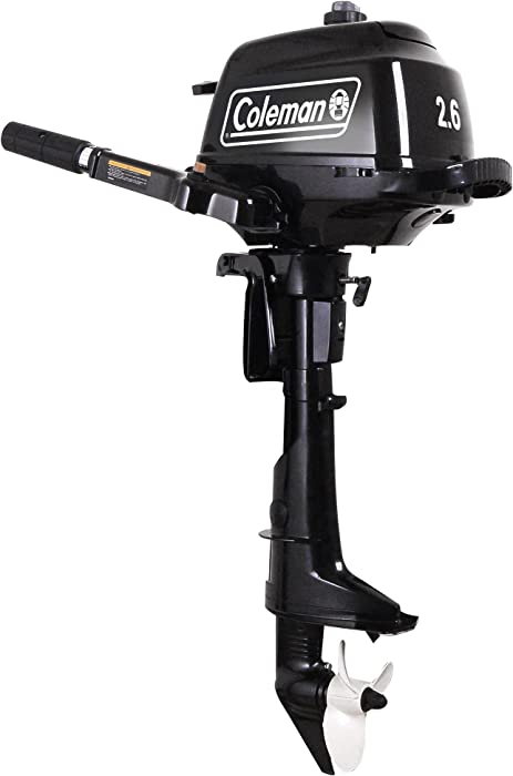 The Best 15 Hp Outboard Motor Long Shaft