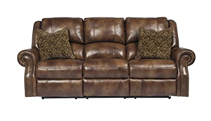 Amazon.com: Ashley Furniture Signature Design - Walworth Recliner ...